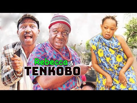 Rebecca And Tenkobo Part 1 - New Latest Nigerian Nollywood Movies.