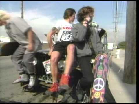 Stylish80 - Old school skatevideo. Maby one of the best. See Primo and Diane Desiderio in they're younger years. Mullen and Hawk in those stylish '80 clothes. And some o...