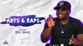 Video BIG SHAQ: What Makes A Woman Hot?  | Arts & Raps MP3, 3GP, MP4, WEBM, AVI, FLV Desember 2018