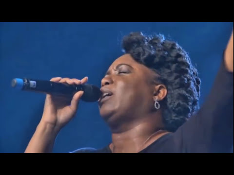 Chevelle Franklyn - Celebrating 20 Years of  Festival of Life @ London, Excel