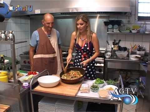 Cucina tu 47 puntata Bio Serendipity 26 07 2014