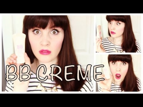 Je découvre la BB-crème : Horreur ou bonheur ?!