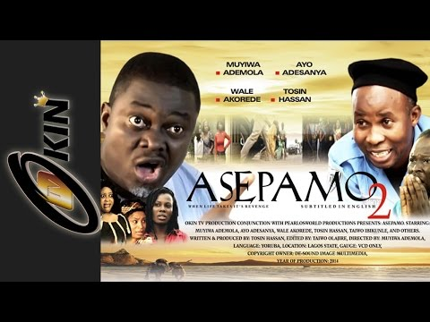 ASEPAMO Part 2 Latest Nollywood movie 2014