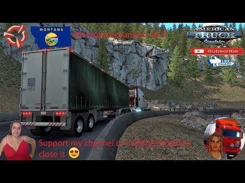 Montana Expansion v0.3