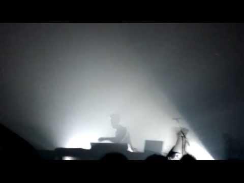 Tourist - Run (new song) LIVE at CATCH fest 2015, TivoliVredenburg, Utrecht, NL