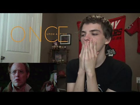 Once Upon A Time - Season 1 Episode 5 (REACTION) 1x05
