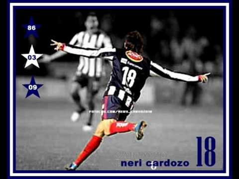 Homenaje a Neri Cardozo.