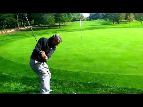 WHGC Golf Lesson – Chipping From Deep Rough