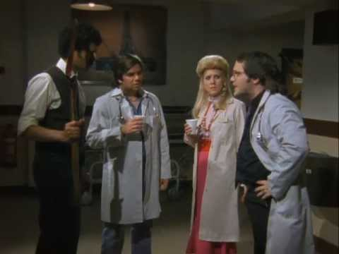 Garth Marenghi's Darkplace (2004)