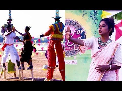 Made for Each Other Season 2 I A new task with dance, fun and emotions! I Mazhavil Manorama (видео)