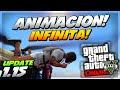 GTA 5 Online   ´NUEVO´ Glitch 1.15   Animacion Infinita (Calladito/Face palm)