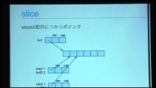 Google Developer Day 2010 Japan : プログラミング言語 Go