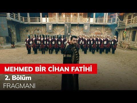 Mehmed: Bir Cihan Fatihi 2. Bölüm Fragmanı