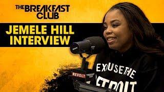 Video Jemele Hill Talks Leaving ESPN, Mental Health, Lebron James + More MP3, 3GP, MP4, WEBM, AVI, FLV Desember 2018