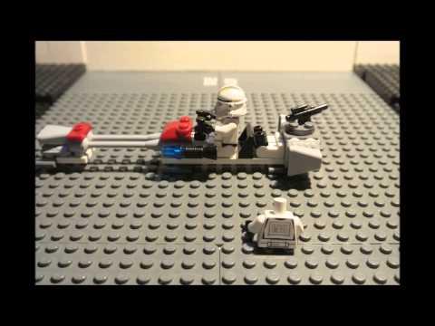 comment construire vaisseau lego star wars