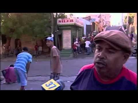 Muere Hermano Bachatero Elvis Martínez Durante Huelga en San Francisco de Macorís.