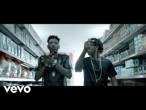 LK Kuddy - With You ft. Yung6ix