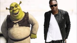 Dynamite Star - Smash Mouth vs Taio Cruz Mashup