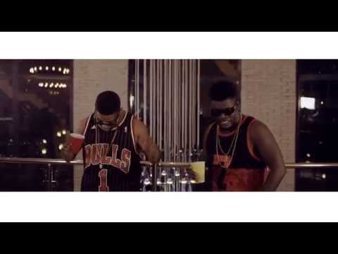 D-Black - Personal Person ft. Castro (Official Music Video)