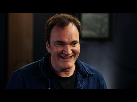 Quentin Tarantino Reveals Whether He'd Ever Direct a Comedy