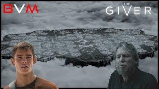 Nonton Book Vs. Movie: The Giver Film Subtitle Indonesia Streaming Movie Download
