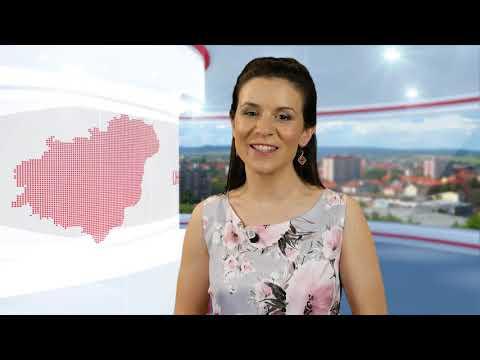 TVS: Uherské Hradiště 21. 4. 2018