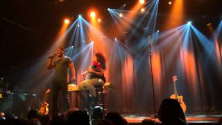 Brian McKnight - Another You (Live in Amsterdam 2014 January)