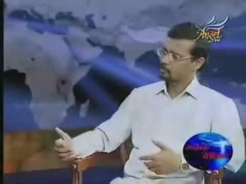 Bro.Sadhu Sundar Selvaraj & Bro.Vincent Selvakumar - 2