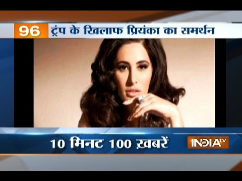News 100 | 24th January, 2017 - India TV