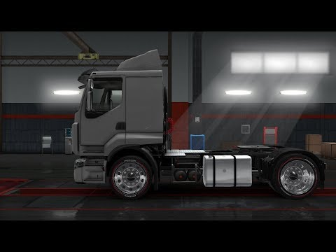 A large package off road and winter wheels v1.8