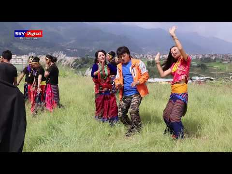 (shooting report Nepali Tamang song 2075/2018 - Duration: 7 minutes, 28 seconds.)