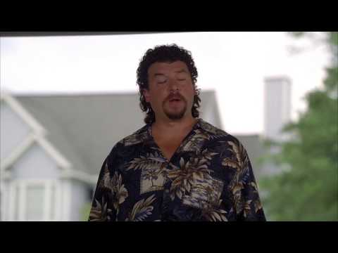 Eastbound & Down 4.04 (Clip 'Alpha Dog')