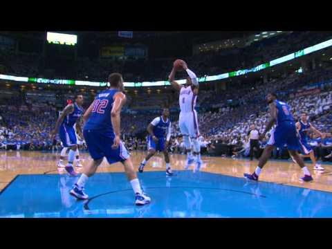 Video: Russell Westbrook's 2013-2014 Season Highlights