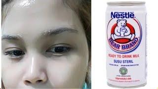 Video tips memutihkan wajah menggunakan susu beruang    tutorial memutihkan MP3, 3GP, MP4, WEBM, AVI, FLV Februari 2018