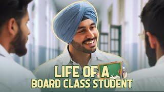 Video Life of a Board Class Student | SahibNoor Singh MP3, 3GP, MP4, WEBM, AVI, FLV Mei 2018