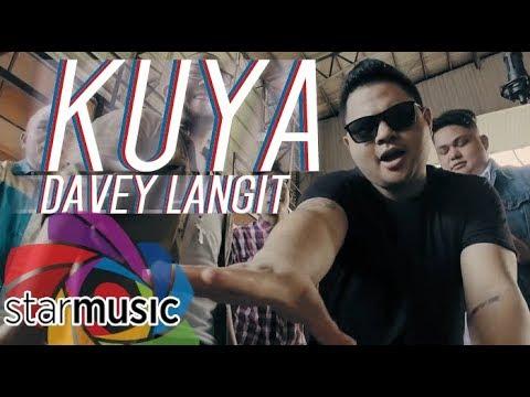 Kuya - Davey Langit (Music Video)