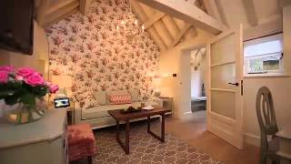 Dormy House Hotel, Broadway, Cotswolds
