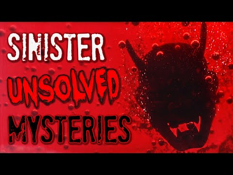 4 Chilling Unsolved Mysteries that will Make Your Blood Boil