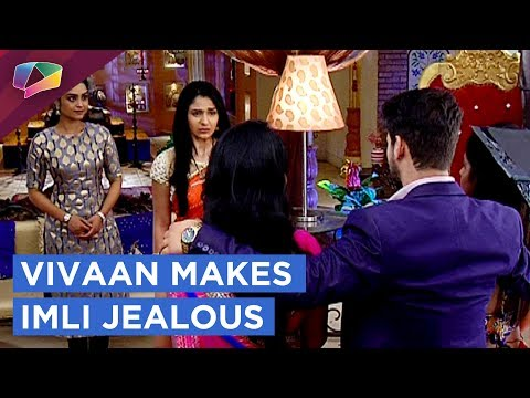 Vivaan Tries To Irritate Imli | Udaan