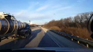 Danville (IL) United States  City pictures : BigRigTravels LIVE! - Danville, IL to Morris, IL - Fri Mar 18 07:18:40 CDT 2016