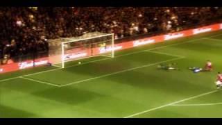 Ole Gunnar Solskjaer letzte Saison bei Manchester United (2006/07)