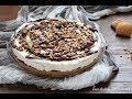 Torta fredda panna e nutella- Video veloce