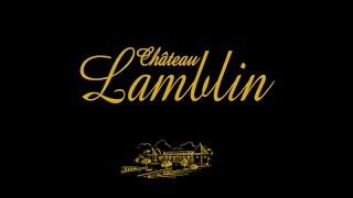 Château Lamblin