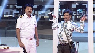 Video Thakarppan Comedy l Funfilled Airport scenes... l Mazhavil Manorama MP3, 3GP, MP4, WEBM, AVI, FLV November 2018