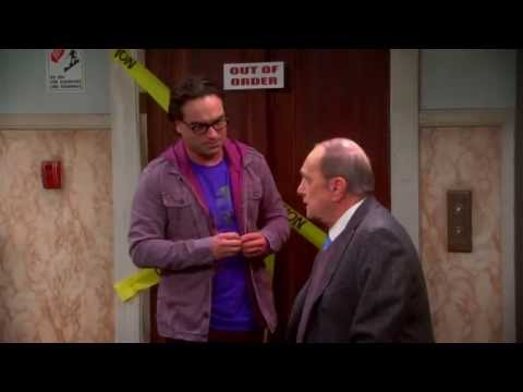 The Big Bang Theory 6.22 Clip