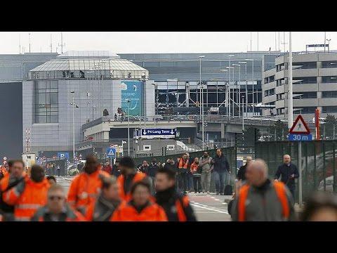 Αεροδρόμιο Βρυξελλών: Η αρχή του εφιάλτη στην «καρδιά» της Ευρώπης