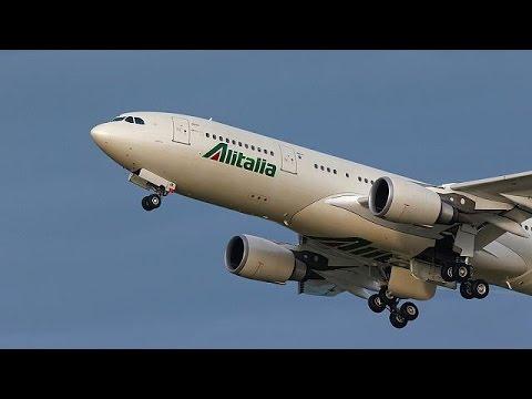 Υπό πτώχευση η Alitalia – economy