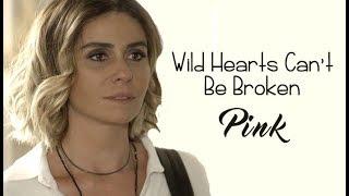 Pink  Wild Hearts Can't Be Broken (Tradução) Segundo Sol (Lyrics Video).