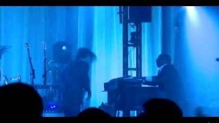Jack White - Missing Pieces - Live La Fonda Theatre, 2014 - With awesome theremin