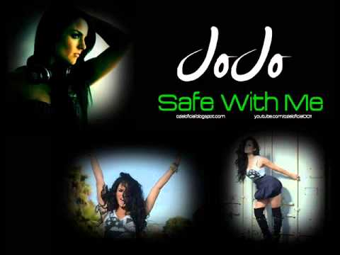 Jojo - Safe With Me Official Music